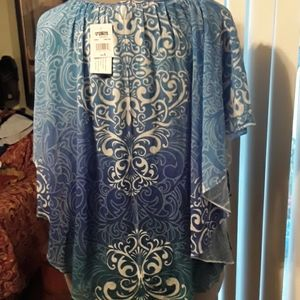 live and let live Tops - NWT Live and Let Live Top small